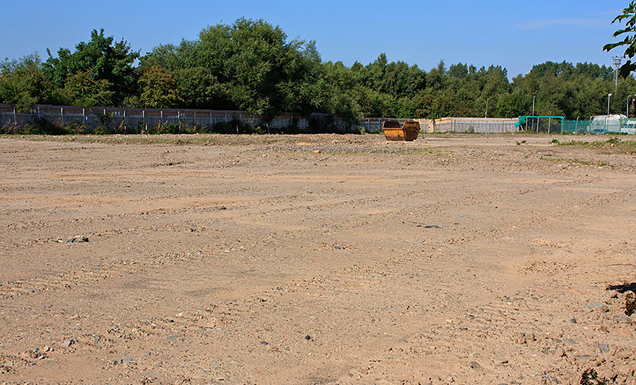brown-field-site