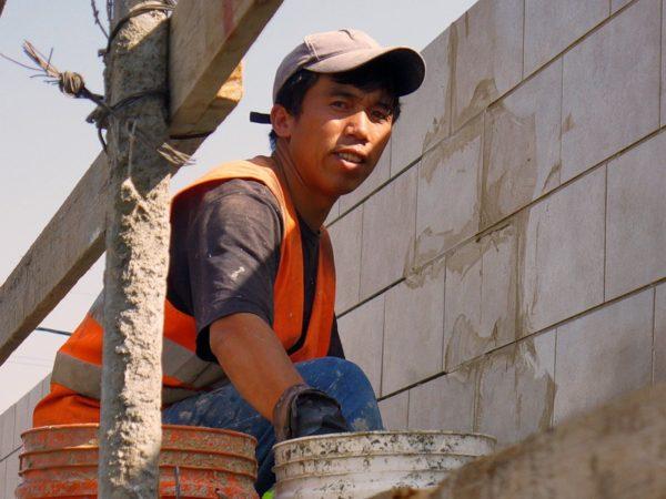 частный строитель