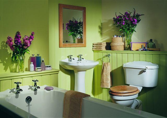 Какой краской можно покрасить стены в ванной своими руками 100