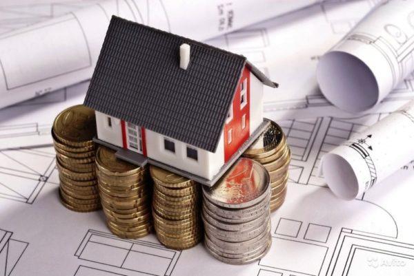деньги на строительство дома