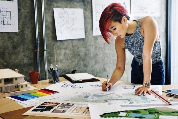 Как найти и выбрать дизайнера интерьеров