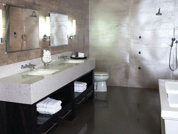 Агломератдля отделки ванной комнатыа.