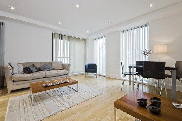 Ремонт и строительство современных домов - натяжные потолки