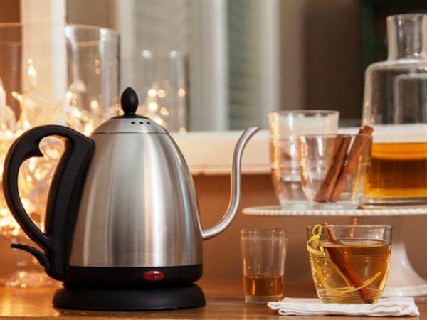 Как выбрать хороший электрический чайник 2