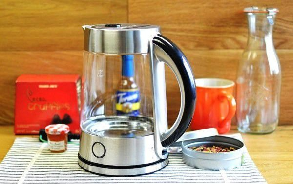 Как выбрать хороший электрический чайник 1