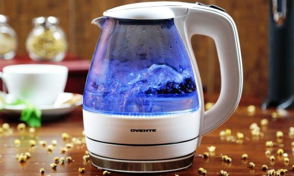 Как выбрать хороший электрический чайник 6