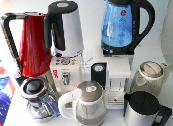 Как выбрать хороший электрический чайник 7