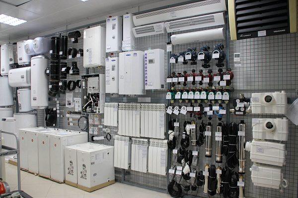 Климатическая техника Интернет магазин millimiter.ru