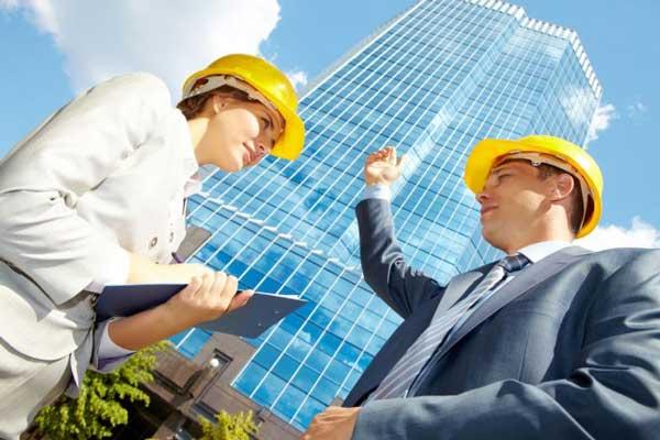 СРО строительных предприятий