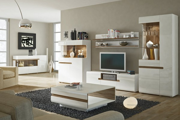 выбор новой мебели для дома