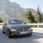 Новое поколение BMW 3 серии