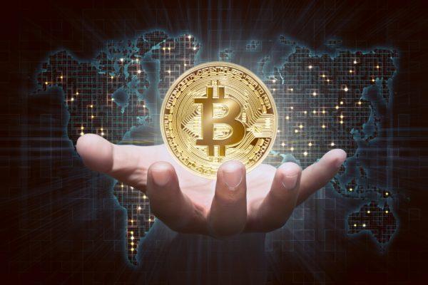 Что такое что такое криптовалюта