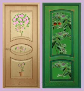 dveri-s-dekupazhem-kartinki-276x300-4878457