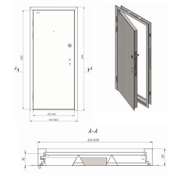 standartnye-razmery-vhodnyh-dverej-v-chastnom-dome-2872981