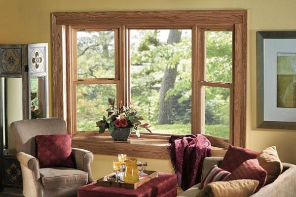 Почему стоит воспользоваться деревянными окнами?