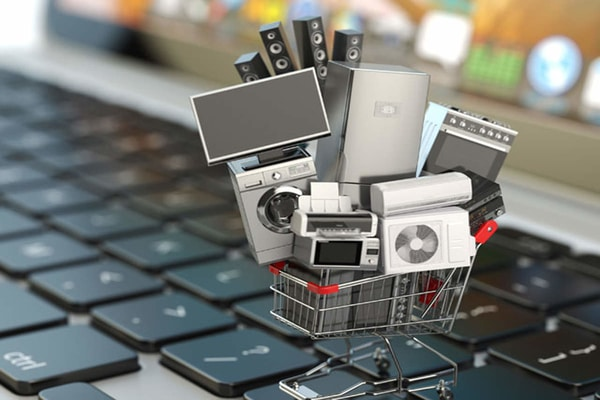 Выгодная покупка бытовой техники онлайн