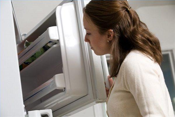 Неисправность холодильника