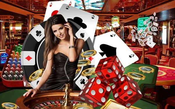 онлайн сервис азартных игр