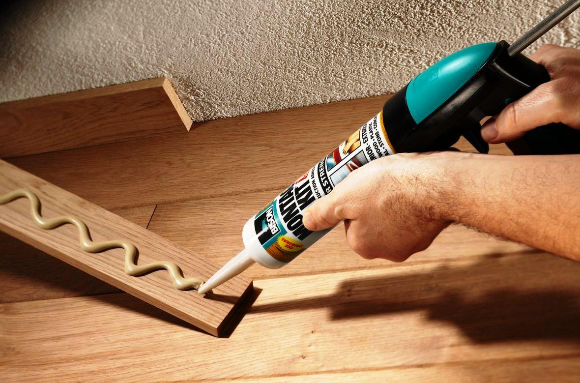 Мелкий ремонт квартиры