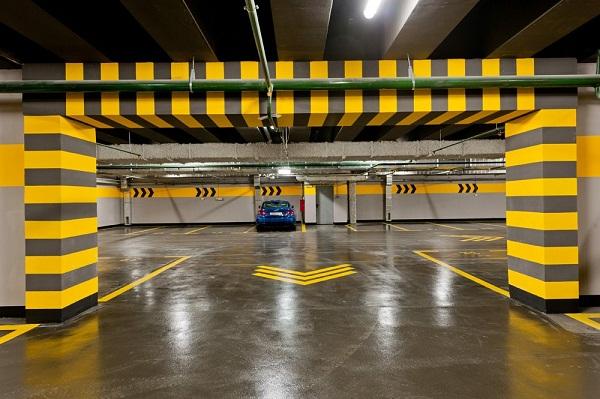Паркинг и пожаробезопасность