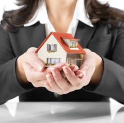 Услуги агентств по недвижимости