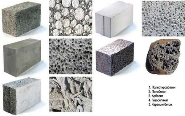 Бетоны автоклавные грядки из бетона