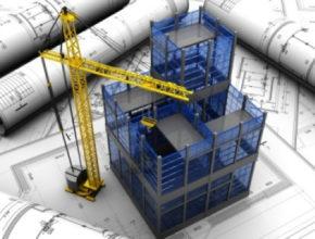 Компания Экоград – проектирование и строительство зданий
