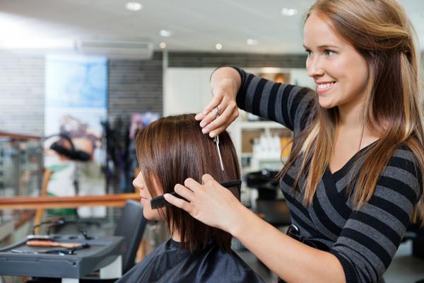 как стать парикмахером