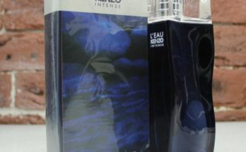 Парфюмерный аромат Kenzo L'Eau Kenzo Intense Pour Homme