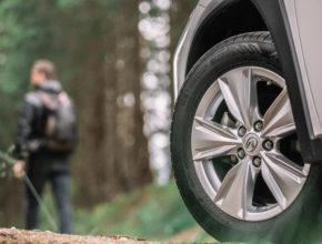 Шины премиум-класса Nokian Tyres