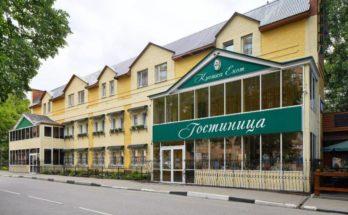 гостиница с почасовой оплатой