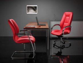 Эргономичная офисная мебель